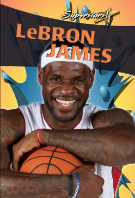 LeBron James By Stuckey, Rachel